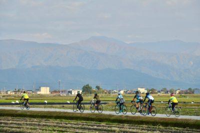 富山サイクリングおすすめコース ~湾岸サイクリングコース編~