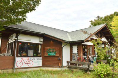 サイクリストのオーナーが切り盛りするレストラン「エルバッチャ」