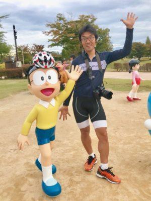 ドラえもん生みの親である藤子・F・不二雄先生の故郷は高岡