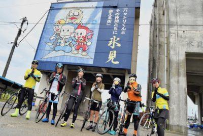 高岡市は「ドラえもん」の生みの親である藤子・F・不二雄先生の故郷