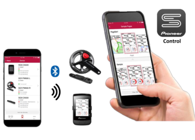 Cyclo-Sphere Control App(シクロスフィアコントロールアプリ)