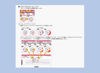 パワートレーニング用語が日本語で丁寧に解説されている